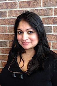 Dr. Priya Rabheru